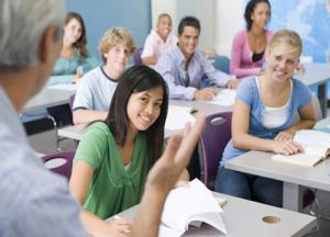 Общий курс иностранных языков