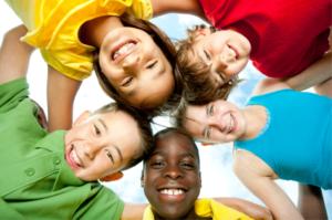 Иностранный язык для детей