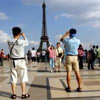 Cours de langue étrangère pour les touristes