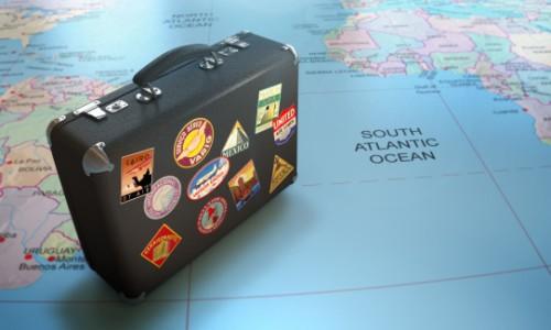 Путешествия - испанская лексика