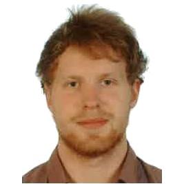 Преподаватель немецкого языка - Даниэль