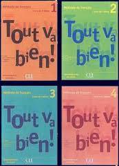 Материалы для изучения французского языка