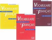 Учебные материалы по французскому