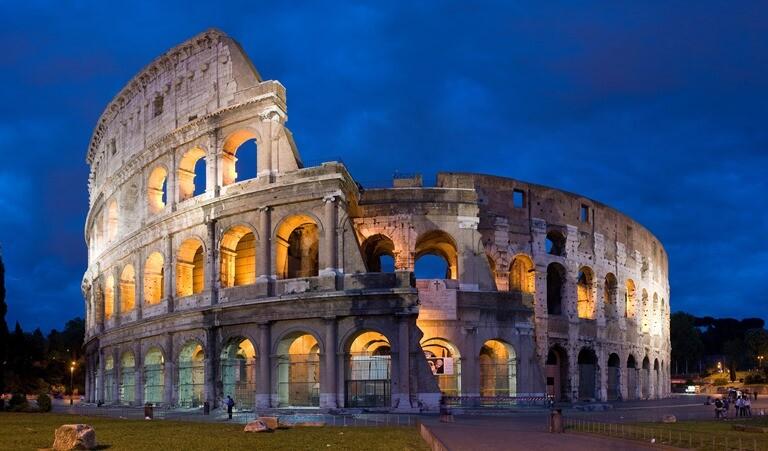 Итальянская лексика и фразы для путешествий