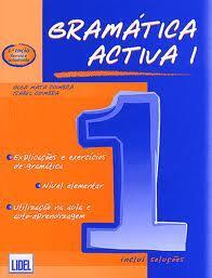 Учебники португальского